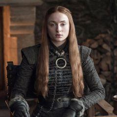 Game of Thrones saison 8 : l'émouvante confession de Sophie Turner sur Sansa