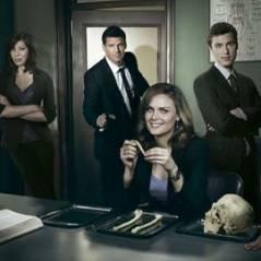 Bones saison 6 ... 2 femmes pour un homme ... De la rivalité au programme
