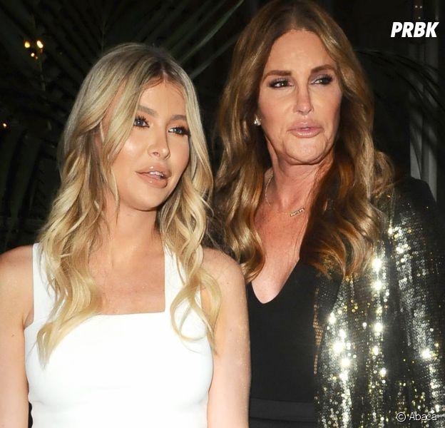 Caitlyn Jenner en couple : sa petite amie Sophia Hutchins a 46 ans de moins qu'elle