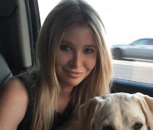 Caitlyn Jenner en couple : sa petite amie Sophia Hutchins est âgée de 22 ans