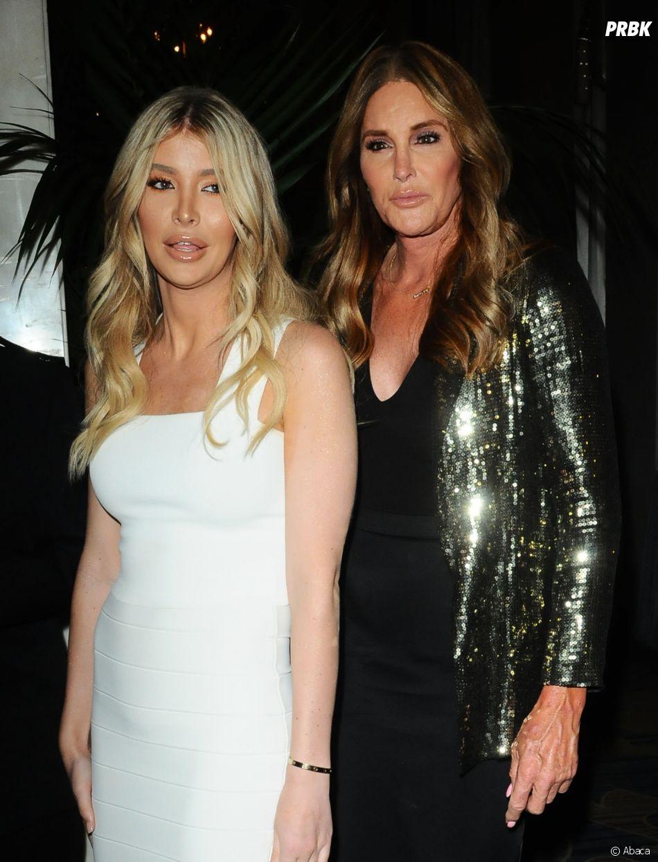 Cailtyn Jenner a 46 ans d'écart avec sa petite amie
