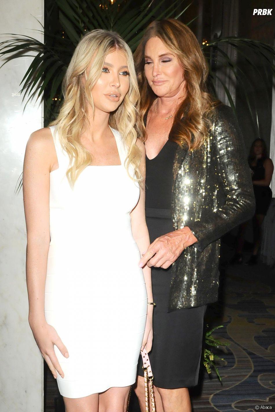 Cailtyn Jenner et Sophia Hutchins en couple : elles ont 46 ans d'écart