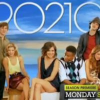 90210 saison 3 ... Regardez la première bande annonce ... Rythmée par Katy Perry