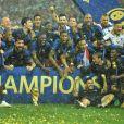 Coupe du monde 2018 : Antoine Griezmann, Kylian Mbappé... les Bleus fêtent leur victoire