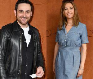 Camille Combal animera Danse avec les stars 9 sur TF1 : Sandrine Quétier donne son avis !