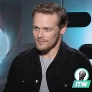 Outlander saison 4 : Sam Heughan tease un final grandiose (Interview)