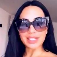 """Milla Jasmine """"trop connue"""" pour fêter la victoire des Bleus ? Twitter la fait redescendre"""