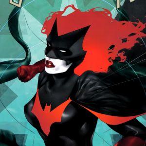 Batwoman : une série centrée sur la super-héroïne bientôt dans le Arrowverse
