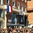 Hugo Lloris de retour à Nice après la victoire des Bleus ce mercredi 18 juillet 2018