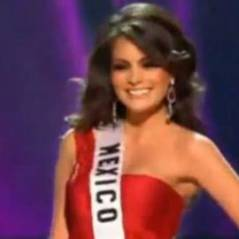 Miss Univers 2010 est Miss Mexique
