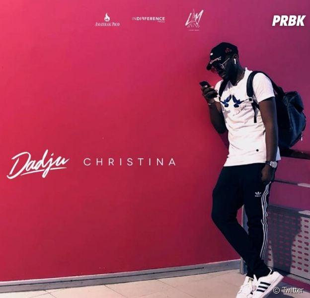 """""""Christina"""" : Dadju tente de reconquérir son ex-petite amie"""