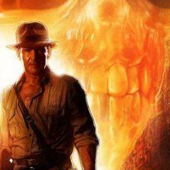 Indiana Jones 5 ... Quelques infos par Shia Labeouf