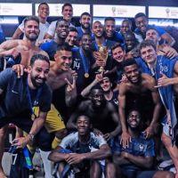 Kylian Mbappé, le but de Pavard... Les vidéos les plus vues sur Youtube pendant la Coupe du Monde