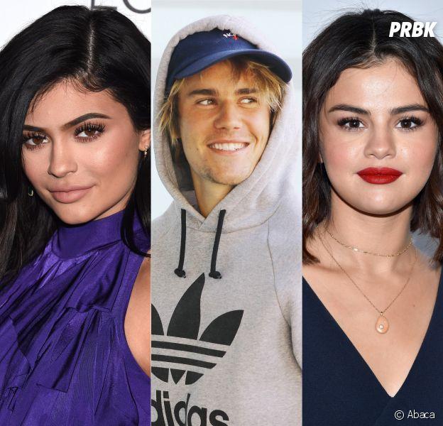 Kylie Jenner, Justin Bieber, Selena Gomez... Voilà les stars les mieux payées sur Instagram et combien elles gagnent avec des posts sponsorisés !