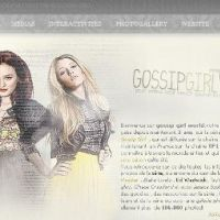 Le site du jeudi ... interview de Lily (gossipgirlworld.org)