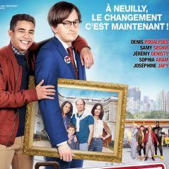 Neuilly sa mère 2 : 3 bonnes raisons de voir la suite avec Samy Seghir et Jérémy Denisty