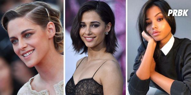 Drôles de Dames : Kristen Stewart (Twilight), Naomi Scott (Power Rangers) et Ella Balinska (Inspecteur Barnaby) au casting