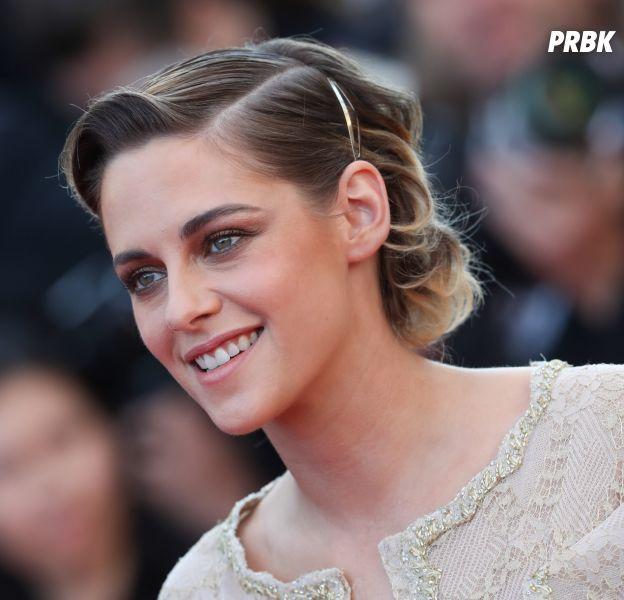 Kristen Stewart débarque dans l'agence de Charlie au ciné — Drôles de Dames