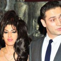 Amy Winehouse ... Son nouveau mec la trompe déjà