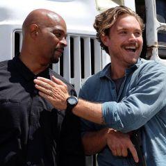 """L'Arme fatale saison 3 : Damon Wayans souhaite """"le meilleur"""" à Clayne Crawford après son renvoi"""