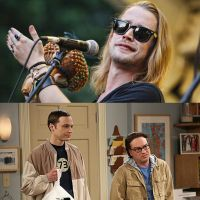 The Big Bang Theory : Macaulay Culkin a refusé un rôle principal dans la série mais assume