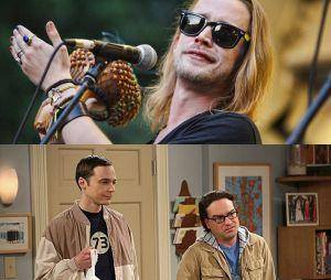 The Big Bang Theory : Macaulay Culkin aurait pu être l'une des stars de la série