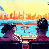 """""""91's"""" : PNL dévoile un nouveau titre estival qui vous emmène en vacances aux USA 😎🇺🇸"""