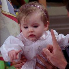 Friends : Emma, la fille de Ross et Rachel, a bien grandi !