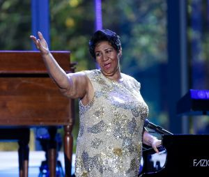 Mort d'Aretha Franklin : les stars lui rendent hommage