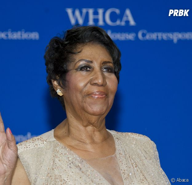 Mort d'Aretha Franklin : les stars lui rendent hommage
