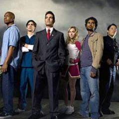 Heroes saison 5 ... Un film en programmation à la place