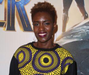 Rokhaya Diallo confirme qu'elle ne sera pas dans TPMP à la rentrée !