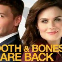 Bones saison 6 ... bande annonce de l'épisode 601