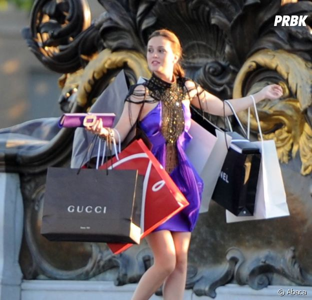 Le shopping rend heureux, c'est scientifiquement prouvé !