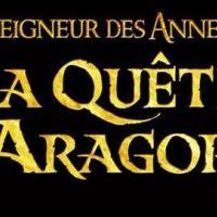 Le Seigneur des Anneaux La Quete d'Aragorn ... une nouvelle vidéo