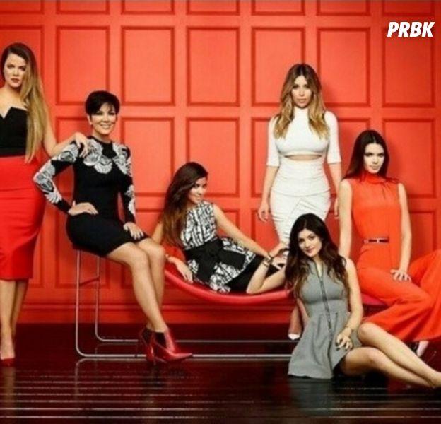 Regarder L'incroyable famille Kardashian et les émissions de télé-réalité aurait des effets néfastes, c'est prouvé