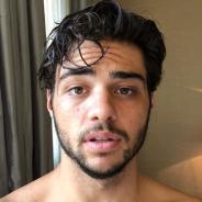 Noah Centineo : une vidéo de lui nu fuite sur la Toile et son compte Instagram hacké