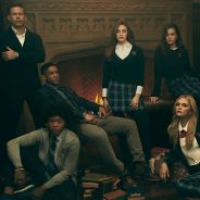 Legacies saison 1 : premières images du spin-off de The Originals