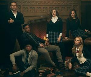 Legacies saison 1 : premières images du spin-off de The Originals