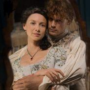 Outlander saison 4 : enfin de très bonnes nouvelles pour le couple Jamie et Claire