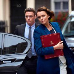 Bodyguard : zoom sur la série avec Richard Madden qui passionne les britanniques