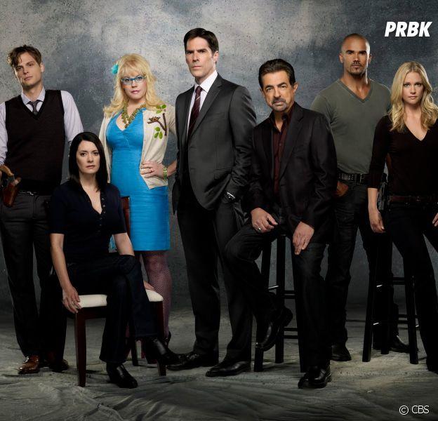 Esprits Criminels : découvrez les personnages au début de la série VS aujourd'hui
