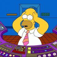 Les Simpson : oups, une énorme incohérence repérée dans un vieil épisode