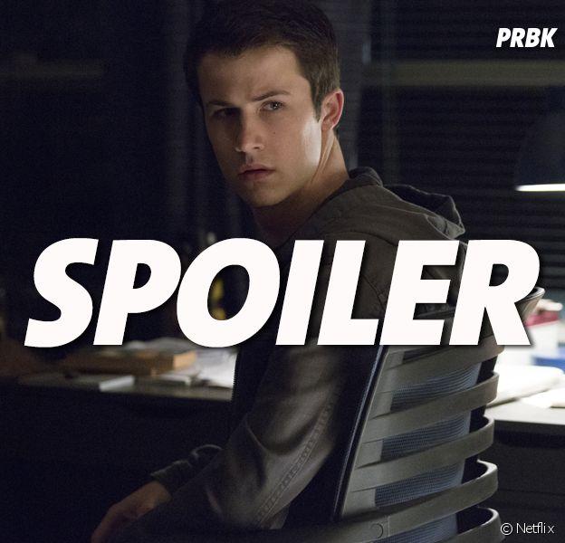 13 Reasons Why saison 3 : deux personnages encore plus présents