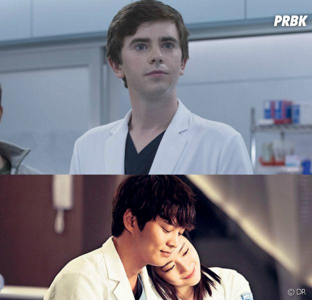 Good Doctor : la série originale est disponible sur Netflix !