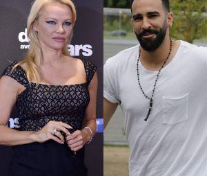 Pamela Anderson et Adil Rami toujours en couple : Cyril Hanouna confirme dans TPMP.