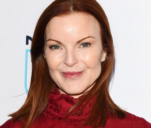Marcia Cross (Desperate Housewives) rassure ses fans après l'annonce de son cancer