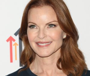 Marcia Cross (Desperate Housewives) a eu un cancer mais va bien