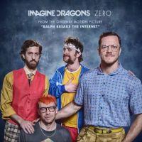 """""""Zero"""" : Imagine Dragons dévoile son morceau pour Les Mondes de Ralph 2 🎤"""