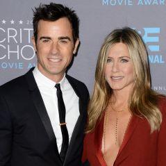 Jennifer Aniston divorcée de Justin Theroux : l'acteur s'exprime pour la première fois